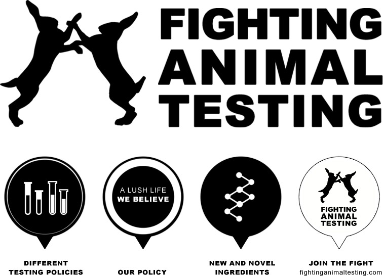anti animal testing of body shop These are the sources and citations used to research the body shop anti-animal testing this bibliography was generated on cite this for me on wednesday, october 21, 2015.